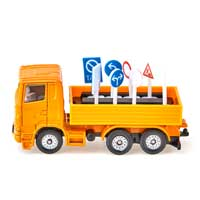 ロードメンテナンストラック(ジク・SIKU)