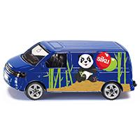 VW トランスポーター (ジク・SIKU)