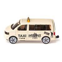 VW マルチバン タクシー(ジク・SIKU)