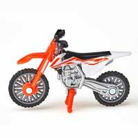 モーターバイク KTM SX-F 450(ジク・SIKU)