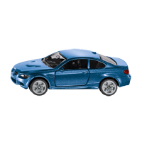 BMW M3クーペ(ジク・SIKU)