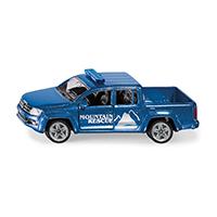 VW アマロック 消防指令車(ジク・SIKU)