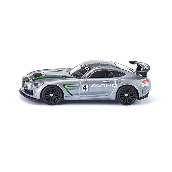 メルセデス AMG GT4