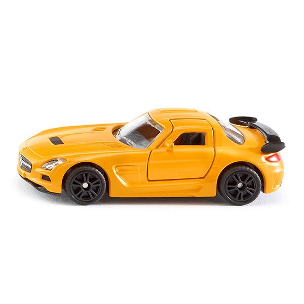メルセデス・ベンツ SLS AMG ブラックシリーズ