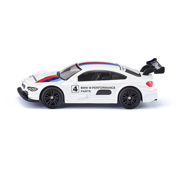 BMW M4 レーシングカー