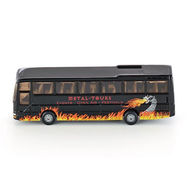 MAN 長距離バス (ジク・SIKU)