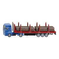 MAN 木材運搬用トラック(ジク・SIKU)