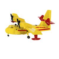 消防航空機
