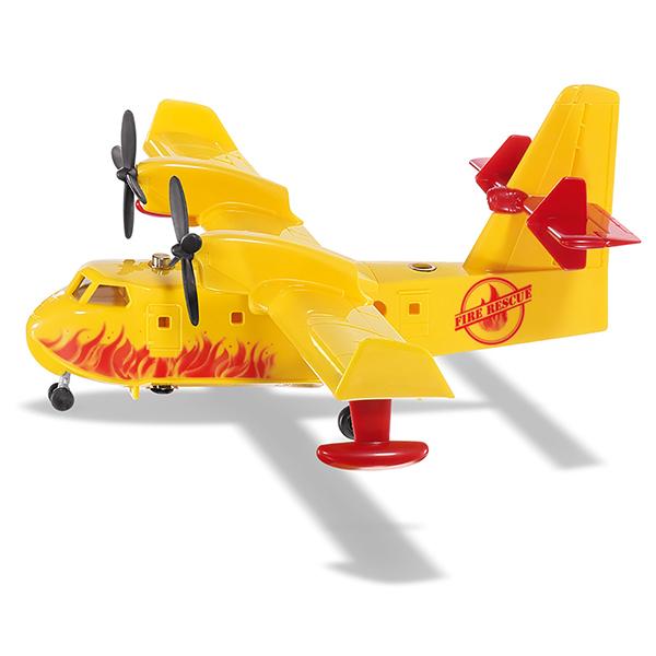 消防航空機 1:87(ジク・SIKU)