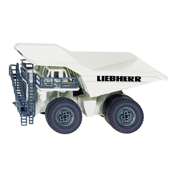 リープヘル T264マイニングトラック 1:87(ジク・SIKU)