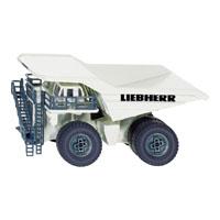 Liebherr T264 Mining Truck 1/87(ジク・SIKU)