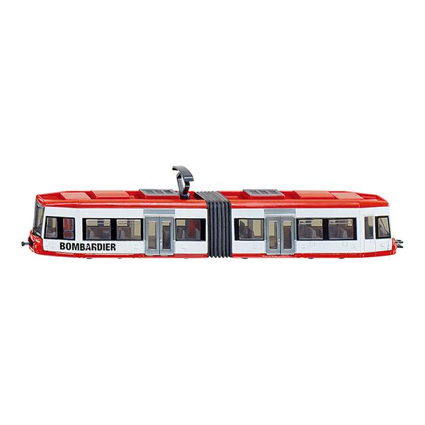 連接式トラム 1:87(ジク・SIKU)