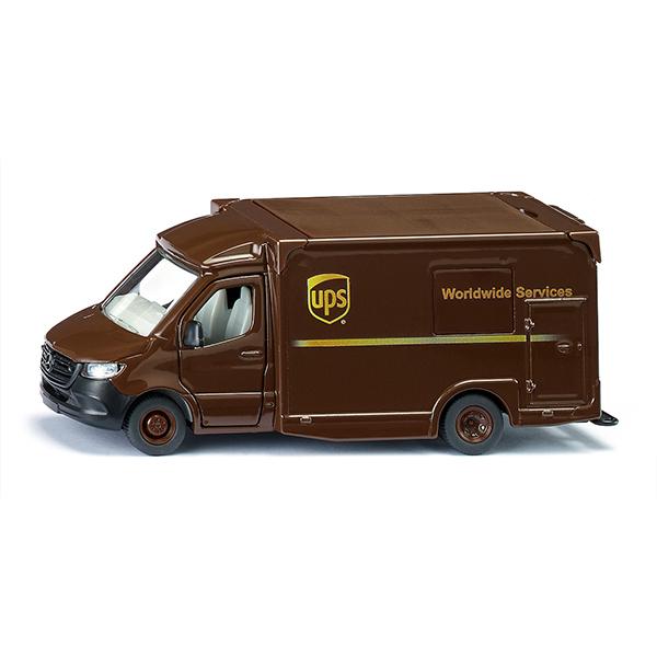 メルセデス・ベンツ スプリンター UPS配送車