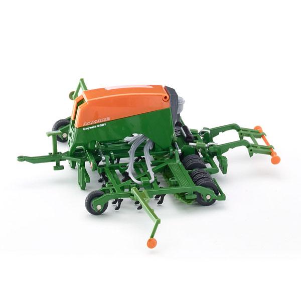 Amazone Seeder 1:50(ジク・SIKU)