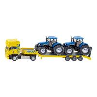 【在庫限り】トラクター運搬用トラック 1:50(ジク・SIKU)