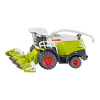 Claas Forage harvester 1/50(ジク・SIKU)