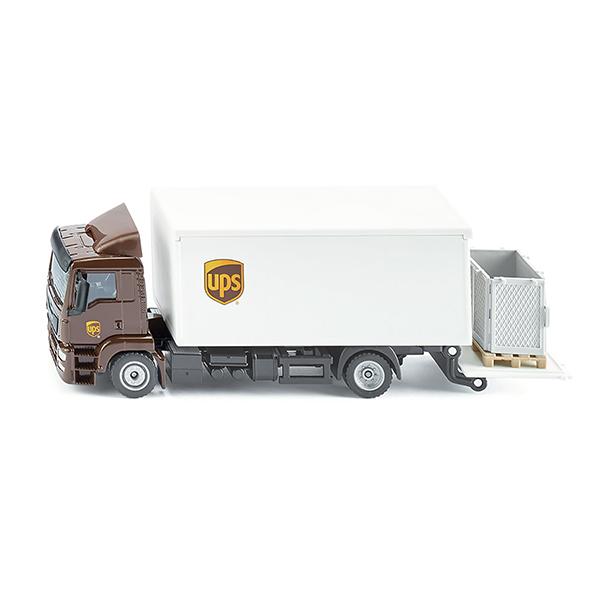 テールゲートリフター付トラック(ジク・SIKU)