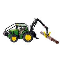 ファーマー ジョンディア 林業用 トラクター(ジク・SIKU)