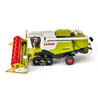 Claas Lexion収穫機 1:32(ジク・SIKU)