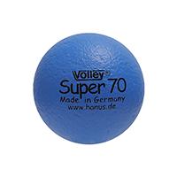 【5月中旬頃再入荷予定】しわくちゃボール 70mm(青)